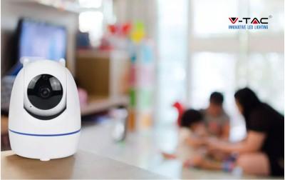 Kamery V-TAC