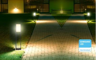 Oświetlenie ogrodowe V-TAC